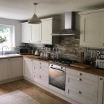 Joseph Williams Kitchen fitting
